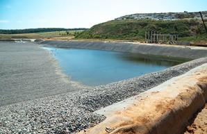 Строительство мусороперерабатывающего комплекса на Дергачевском полигоне ТБО