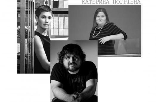 Харьковчан приглашают на творческую встречу с авторами фотовыставки, посвященной театрам