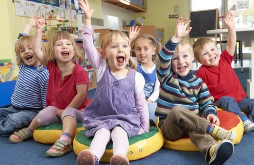За последние пять лет в Харьковской области открыли 66 детских садов – ХОГА