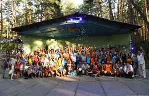 Спортивно-оздоровительный лагерь «Политехник» отметил 65-летие (ФОТО)