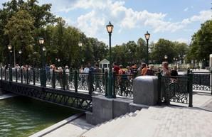 Ко Дню города в Харькове завершат реконструкцию нескольких объектов – мэрия