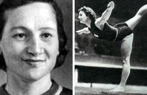 В Харькове увековечат память олимпийской чемпионки Марии Гороховской