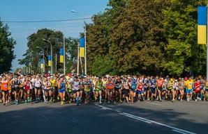 В связи с марафоном «Освобождение» на некоторых улицах будет запрещено движение