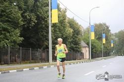 Марафон «Освобождение» в Харькове