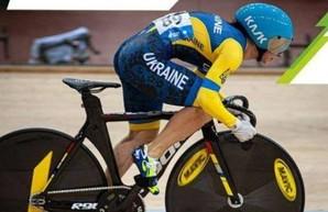 Харьковчане завоевали награды международного турнира по велоспорту на треке