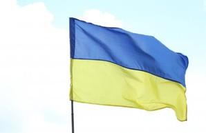 23 августа здание ХОГА будет украшать 3D-проекция флага