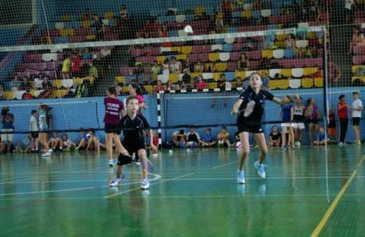 Юные бадминтонисты на «Кубке Освобождения» завоевали 29 наград