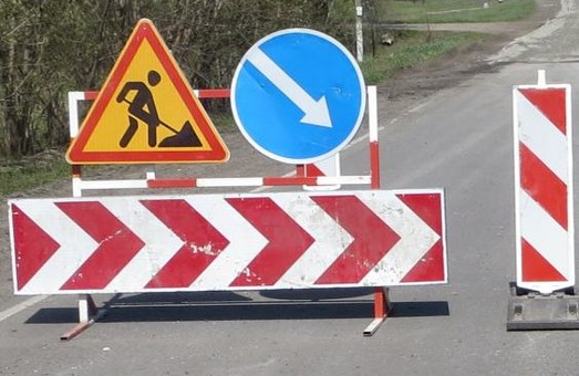 Восстановительные работы на мосту на окружной дороге начнутся неотложно