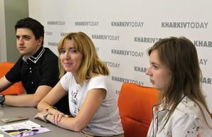 Харьковчанам рассказали, почему художник не должен быть голодным