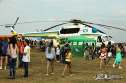 KharkivAviaFest-2019 на аэродроме «Коротич»