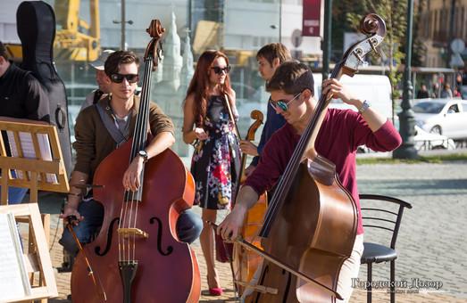 В пятницу тринадцатого МАСО «Слобожанский» откроет свой 27-й концертный сезон