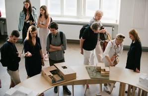 В Муниципальной галерее покажут работы студентов-архитекторов (ФОТО)
