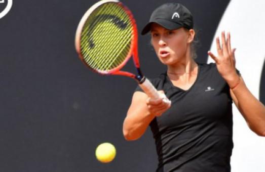 Теннисистка из Харькова победила на турнире в Хорватии и вошла в ТОП-300 рейтинга ITF