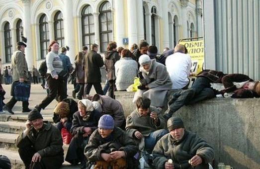 Харьковчане просят построить жилой комплекс для людей без определенного места жительства