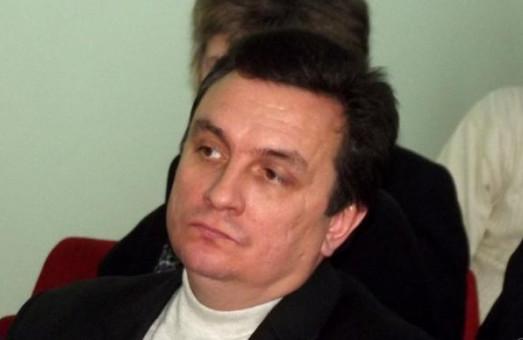 В Харькове одиозный мэр, которого подозревали во взяточничестве, сбил пьяного человека