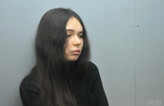 Открыт секрет, чем будет заниматься Зайцева в тюрьме