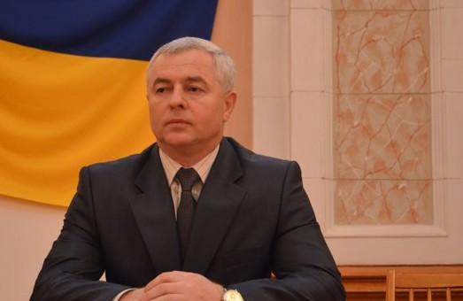 Зеленский назначил нового главу СБУ в Харьковской области