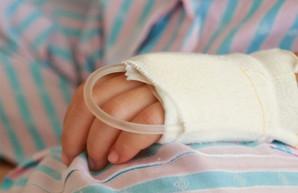 В Харькове мать подозревают в избиении новорожденной