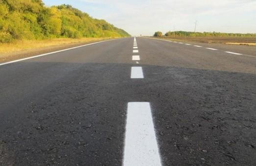 Строительство дороги в объезд Лозовой завершено (ФОТО, ВИДЕО)