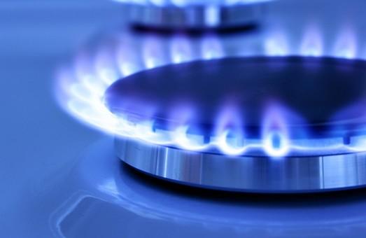 Жители Харьковщины приобрели 2 миллиона кубов газа «по сходной цене»