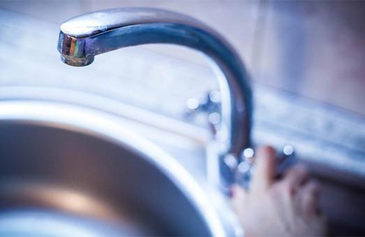 Где сегодня в Харькове не будет воды: адреса