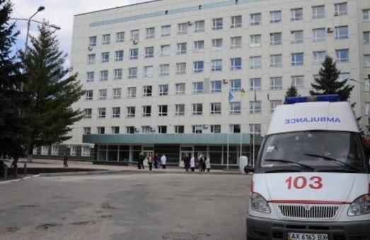 Громкая авария в центре Харькова: что сейчас с пострадавшими