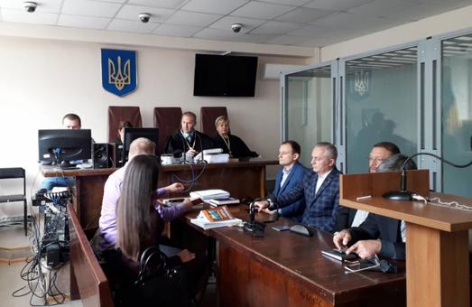 В Харькове сорвался суд по обвинению Добкина – в который раз