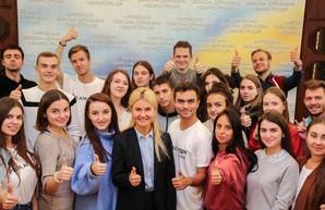 Харьковщина приятно удивила студентов почти со всей Украины