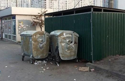 Двойной тариф за вывоз мусора в Харькове: что решил Верховный суд