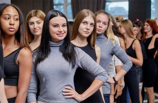 Народная артистка Украины отобрала лучших моделей-харьковчанок (ФОТО)