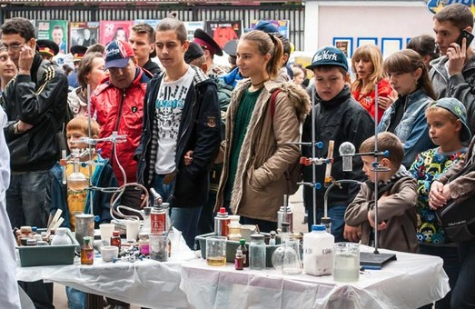 Харьковчане станут участниками необычных опытов