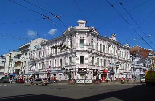 Харьковчане придумали, как сделать центр города безопаснее