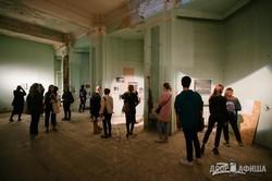 Все программы Второй Биеннале молодого искусства стартовали. На этой неделе – визит международного жюри (ФОТО)