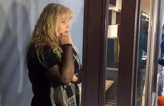 Теракт в харьковском пабе «Стена»: суд огласил приговор Марине Ковтун