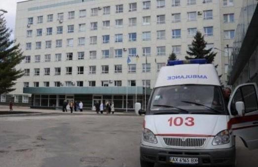 Пенсионер, пострадавший от взрыва газа, умер в харьковской больнице