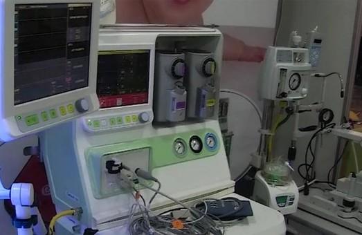 На Харьковщине закупили медоборудование по завышенным ценам