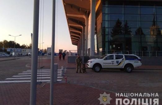 Массовое минирование харьковских зданий: полиция расследует теракт