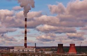 Харьковская «ТЭЦ-5» сообщила о готовности к подаче тепла