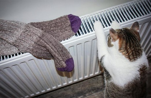 Кто в Харькове первым получит тепло: график подключения