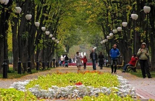 Харьковчане просят больше удобств в общественных местах