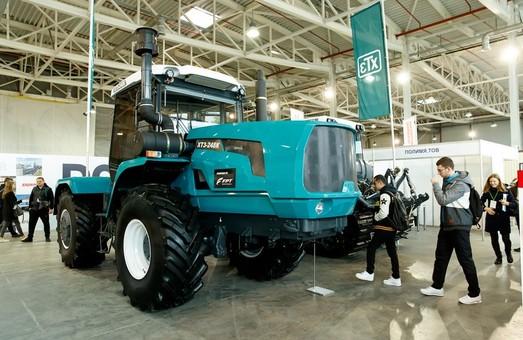 В Харькове при содействии DCH Ярославского открылся международный форум сельхозпроизводителей Agroport-2019 (ФОТО)