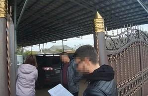 Убытки на 8 миллионов. В лесничество под Харьковом нагрянула СБУ (ФОТО, ВИДЕО)