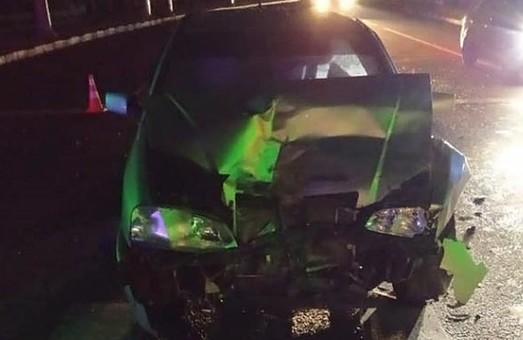 ДТП с пострадавшими в Харькове: водитель оказался запредельно пьян