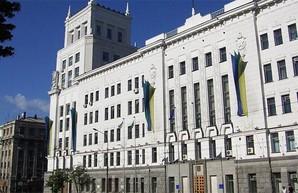 Харьковский горсовет поддержал «формулу Штайнмайера» и президента Зеленского