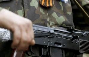 Арестован харьковчанин, воевавший с боевиками за $100 в месяц