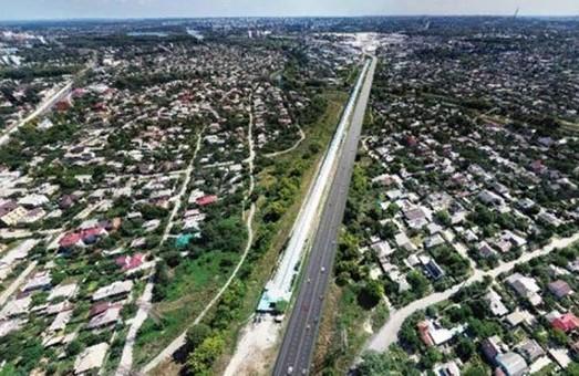 Трасса через Барабашово: горсовет принял решение