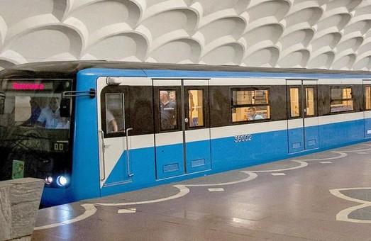 В харьковском метро обновят вагоны