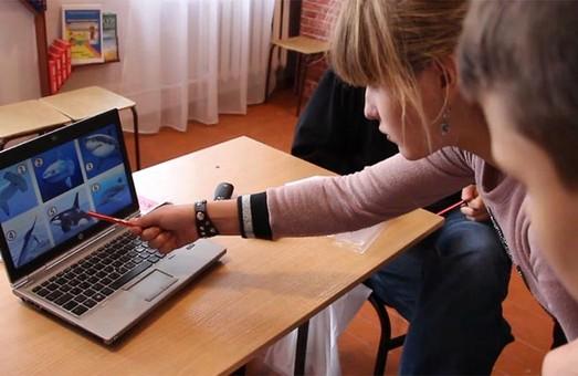 Зоопарк устроил харьковским школьникам познавательный квест (ВИДЕО)