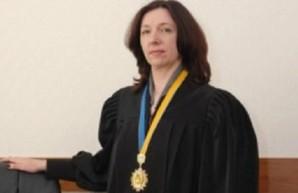 Харьковская судья, запрещавшая сборы Евромайдана, прошла переаттестацию