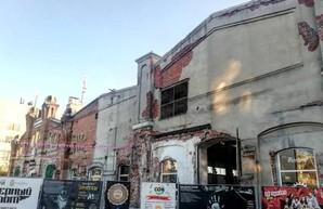 Пожар на «Механике»: на заводе заявили о диверсии